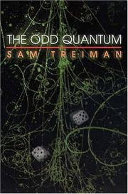 The Odd Quantum
