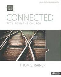 Connected Volume 5 Member Book: My Life in the Church