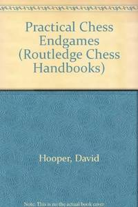 image of Practical Chess Endgames (Chess Handbooks)
