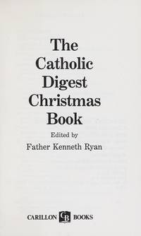 Catholic Digest Christmas Book