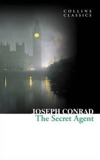 image of Secret Agent (Collins Classics)