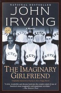 image of The Imaginary Girlfriend: A Memoir