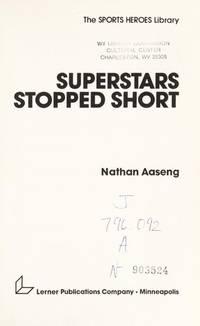 Superstars Stopped Short