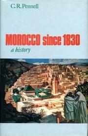 Morocco Since 1830: A History