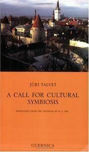 Call for Cultural Symbiosis (Essays) (Essay Series 52); HIX, H.L