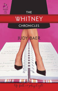 Whitney Chronicles,The