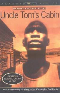 Uncle Tom's Cabin (Aladdin Classics) by  Harriet Beecher Stowe - Paperback - from Good Deals On Used Books and Biblio.co.uk
