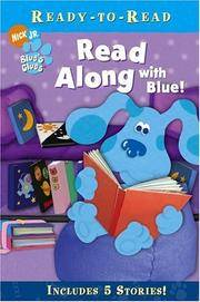 Read Along with Blue! (Blue's Clues)