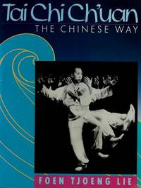 image of Tai-Chi Ch'Uan: The Chinese Way