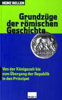 Die Krise der römischen Republik. Von den Gracchen bis Augustus (Saxa et Libri 8) (German Edition)