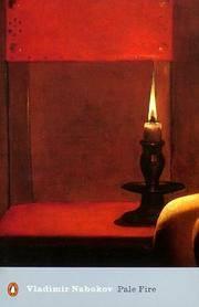image of Pale Fire (Penguin Modern Classics)