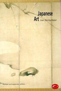 Japanese Art, Revised and Expanded Edition