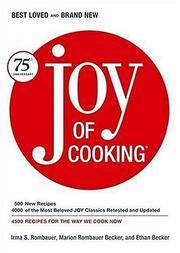 Joy of Cooking (75th Anniversary)