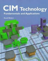 CIM Technology Fundamentals and Applications