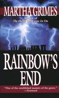 image of Rainbow's End: A Richard Jury Mystery