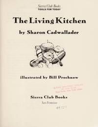 SC-LIVING KITCHEN (Tools for today)