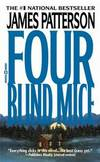 image of Four Blind Mice (Alex Cross #8)