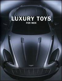 Luxury Toys Book 73