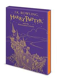 Harry Potter and the Philosopher's Stone by Rowling, J. K - 2015-01-01