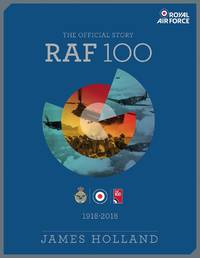 RAF Centenary Experience