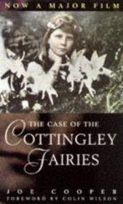 Case of the Cottingley Fairies by Joe COOPER - Paperback - 1998 - from Endless Shores Books and Biblio.com