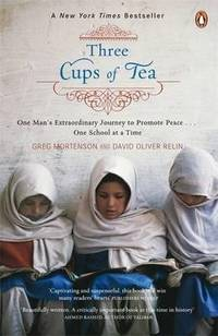 image of Three Cups of Tea