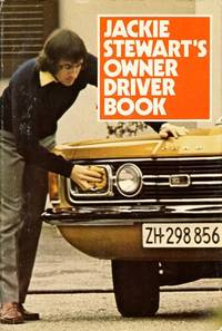Jackie Stewart's owner driver book
