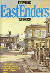 Eastenders - Bbc Tv Special - Fascinating Behind-the-scenes Look At Britain's No. 1...