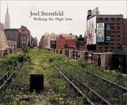 Joel Sternfeld: Walking The High Line