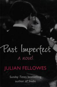 image of Past Imperfect (Large Print Book)
