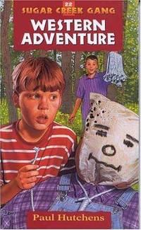 image of Western Adventure (Sugar Creek Gang Original Series)