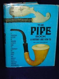 The Pipe Book: A History and How-To (Construct)