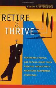 Retire & Thrive (Kiplinger's Retire & Thrive)