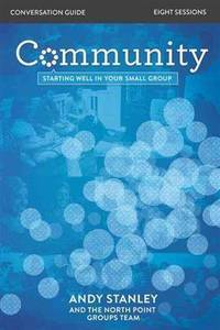 image of Community Conversation Guide: Starting Well in Your Small Group