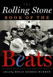 The Rolling Stone Book of the Beats