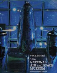 National Air and Space Museum by  C. D. B Bryan - Hardcover - from NewLeaf Book Mercantile (SKU: 1-S-6-0048)
