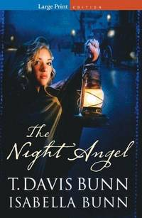 The Night Angel (Heirs of Acadia)