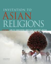 Invitation to Asian Religions.