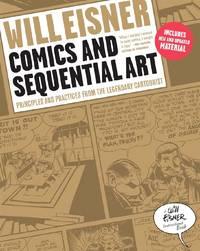 image of COMICS & SEQUENTIAL ART