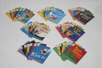 image of Oxford Reading Tree: Floppy's Phonics Non Fiction: Evaluation Pack