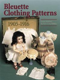 image of BLEUETTE CLOTHING PATTERNS  1905-1916