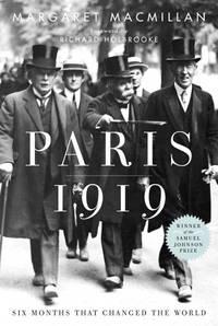 image of Paris 1919