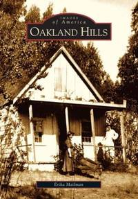 Oakland Hills (Images of America)