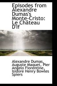 image of Episodes from Alexandre Dumas's Monte-Cristo: Le Ch?