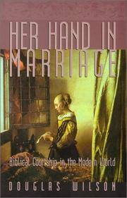 Her Hand in Marriage  Biblical Courtship in the Modern World