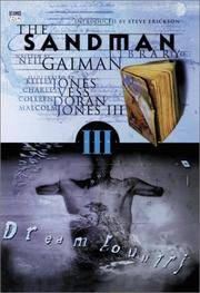 image of Sandman, The: Dream Country - Book III