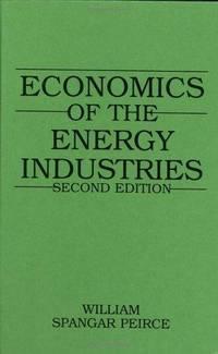 Economics of the Energy Industries