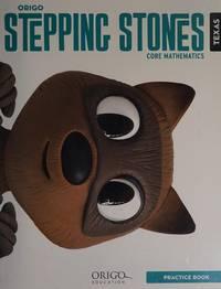 Origo Stepping Stones Common Core Mathematics Grade K (Practice Book)
