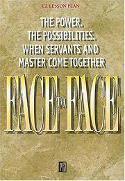 Face to Face Promise Keepers