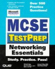 MCSE Test Prep